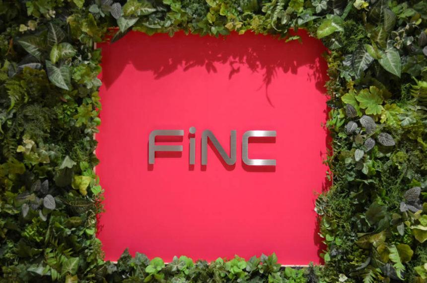 FiNC無料体験