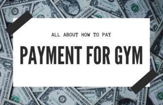 パーソナルトレーニングジムの料金支払い方法