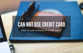 パーソナルジムでクレジットカードが使えない場合の対処法